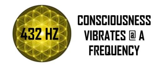 Vibrating Consciousness